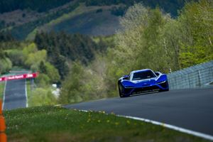 Why The Nurburgring Is The Home Of Automotive Development