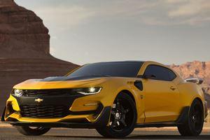 GM Files Patent For Crazy Transforming Car