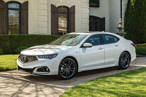 Now Is A Great Time To Get A Deal On A New Sedan