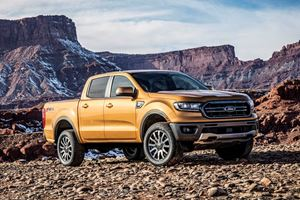 How Badly Did Ford Abuse The 2019 Ranger During Testing?