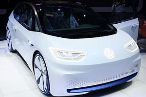 Volkswagen Pulls Out Of 2018 Paris Motor Show