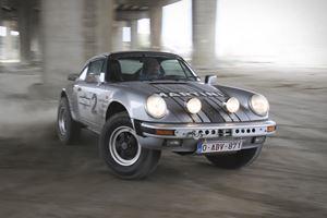 5 Dream Models We Wish Porsche Would Put Into Production