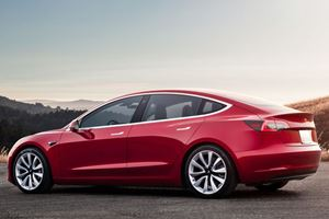 Consumer Reports Fails To Recommend Tesla Model 3