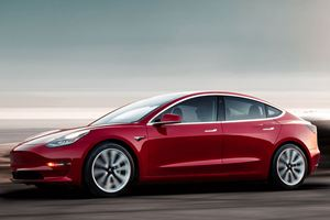 Tesla Model 3 Being Retested To Prove Its Brakes Actually Work