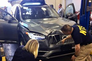Uber Ends Arizona Self-Driving Operations Following Fatal Crash