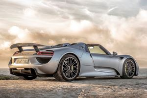 Porsche Reveals Its Top 7 Cars Of The Past 70 Years