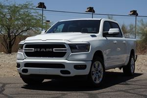 2019 Ram 1500 Test Drive Review: America's Hottest Segment Just Got A New Contender