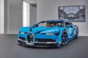 Finally A Bugatti Chiron We Can Afford