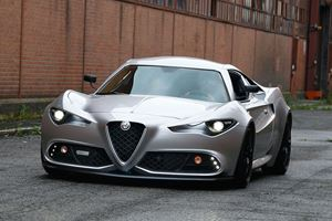 This Is The 4C Successor Alfa Romeo Will Never Build