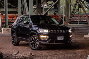 2018 Jeep Compass Test Drive Review: A Friend To Urban Millennials