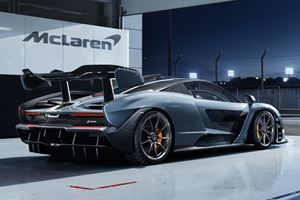 New Rulebook Opens The Door For Hypercars To Race At Le Mans