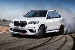 The 2020 BMW X5 M Will Be An Absolute Beast