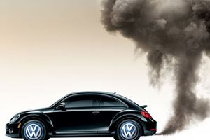 Volkswagen Slapped With $1.18 Billion Fine For Emissions Cheating