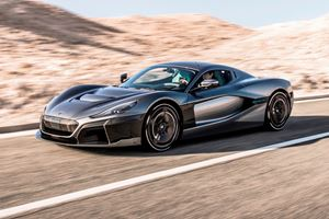 2018 Rimac C_Two First Look Review: The Electric Hypercar