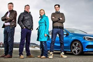 Fifth Gear Is Finally Returning After Three Years