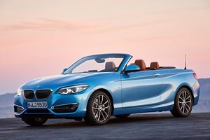 Next-Gen BMW 2 Series Convertible Could Be Cancelled