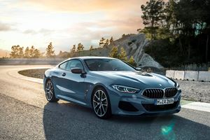 2019 BMW 8 Series First Look Review: Replacing The 6 Series In Style