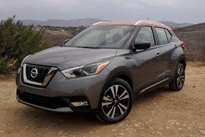 7 Amazing Used SUVs Cheaper Than A New Nissan Kicks