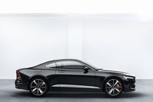 The Polestar 1 Has Carbon Fiber Bonding Inspired By A Bug
