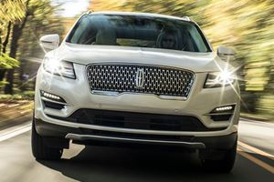 The Redesigned 2021 Lincoln MKC Receiving Completely New Name
