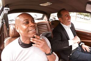 Comedians In Cars Getting Coffee Returns With 12-Episode Tenth Season