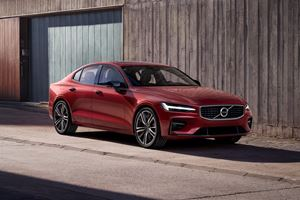 2019 Volvo S60 First Look Review: Designed In Sweden, Built In The USA