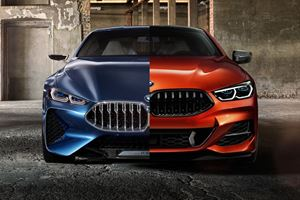 Is The New BMW 8 Series Better Looking Than The Concept?