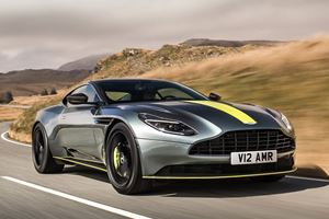 Aston Martin To Open New Test Center At Silverstone