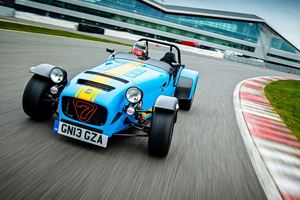 Buying A New Caterham? You May Have To Wait A While