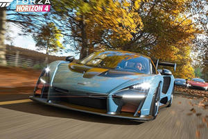 Car Roster From Forza Horizon 4 Leaks Early, But Is It Complete?