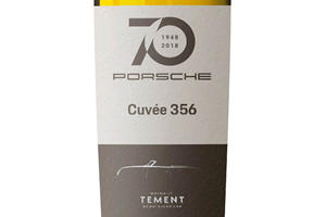 Porsche Celebrates 70th Birthday By Making Its Own Wine