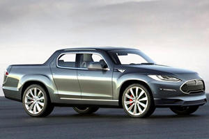 Elon Musk Wants Suggestions For The Tesla Pickup Truck