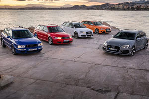 10 New Cars From Europe We'd Like To Buy In The United States