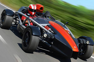 The New Ariel Atom 4 Will Do 0-100 MPH In 6.8 Seconds