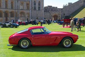 Ferrari 250 GT Gets An Extra 20 Horsepower From Oil Change