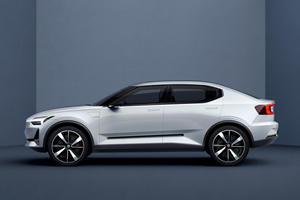 The Polestar 2 Will Give The Tesla Model 3 Some Serious Concern