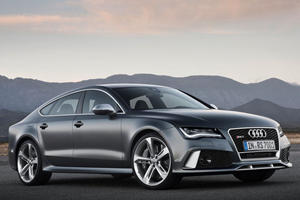 Could A Used Audi RS Car Be The Ultimate Path To Awesomeness?