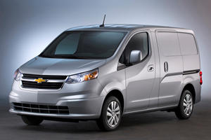 Say Goodbye To The Chevy City Express