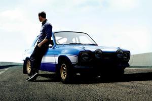 Paul Walker Documentary Finally Has An Official Premiere Date