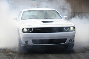 Say Hello To The Dodge Challenger R/T Scat Pack 1320: Ready To Run The Quarter Mile In 11.7 Seconds