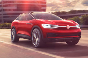 Volkswagen Wants To Build These Two Electric Cars In America
