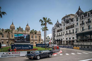 Lamborghini Is Celebrating The Espada And Islero 50th Anniversary With An Italian Grand Tour