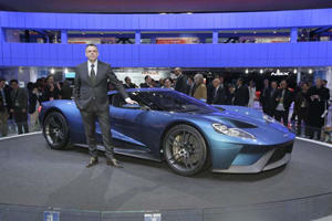Ford GT Designer Sadly Passes Away – Here Are The Cars He Helped Design