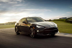 Can't Afford A New Toyota 86? Here Are 7 Cheaper Alternatives