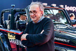 Sergio Marchionne, Maverick Leader Of Fiat Chrysler, Dies At 66