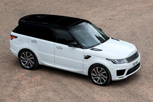 Land Rover Trademarks The Name 'Road Rover'