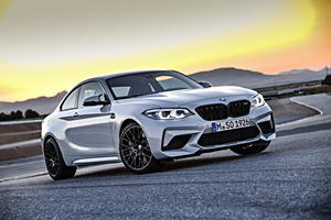 BMW Open To Expanding Individual Color Options