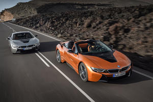 8 Sports Cars With Three-Cylinder Engines