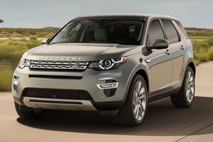 Land Rover Discovery Sport Facelift To Spawn Plug-In Hybrid Variant