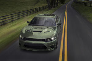 The Feds Want A Georgia Sheriff To Reimburse Them After Dodge Charger Hellcat Purchase
